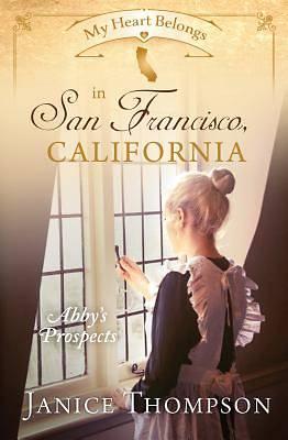 Picture of My Heart Belongs in San Francisco, California