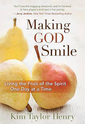 Picture of Making God Smile