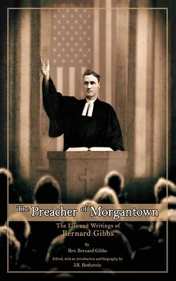 Picture of The Preacher of Morgantown