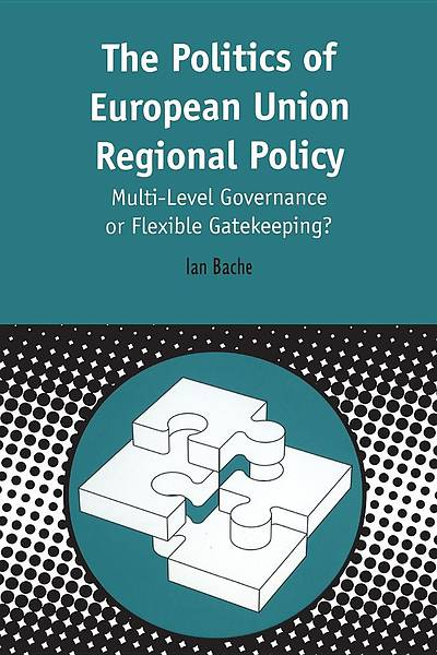 Picture of Politics of European Union Regional Policy
