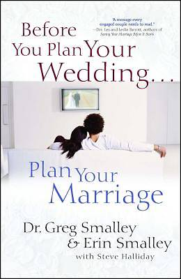 Picture of Before You Plan Your Wedding...Plan Your Marriage