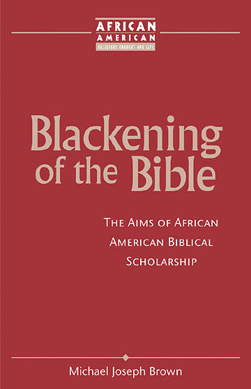 Blackening Of The Bible