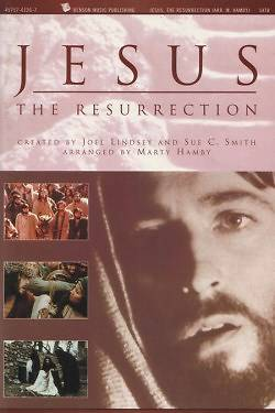 Jesus, the Resurrection; Easter Musical Accompaniment Split-Track CD