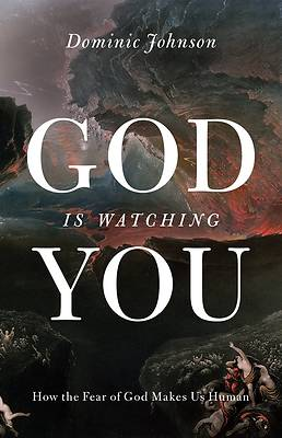 Picture of God Is Watching You