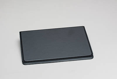 Attendance Registration Pad Holder--Black