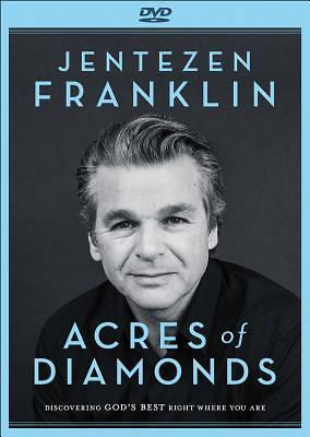 Picture of Acres of Diamonds DVD