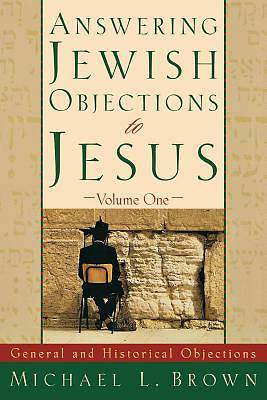 Answering Jewish Objectives to Jesus