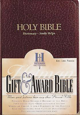 Picture of KJV Gift & Award Bible