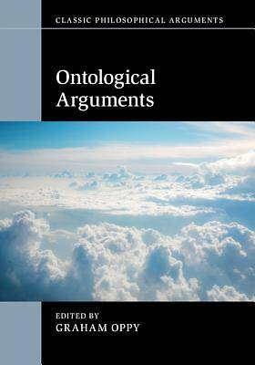 Picture of Ontological Arguments