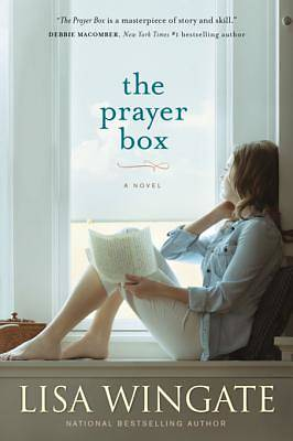 The Prayer Box [ePub Ebook]