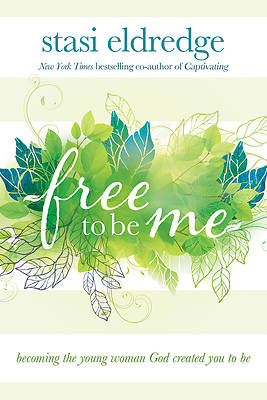 Picture of Free to Be Me!