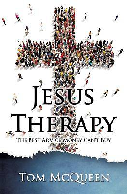 Picture of Jesus Therapy