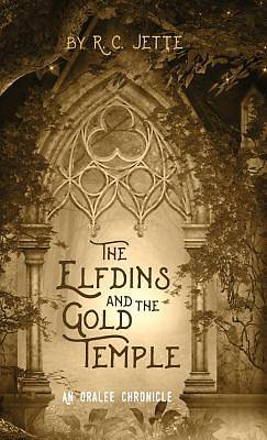 Picture of The Elfdins and the Gold Temple