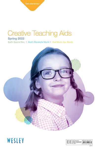Wesley Early Elementary Creative Teaching Aids Spring