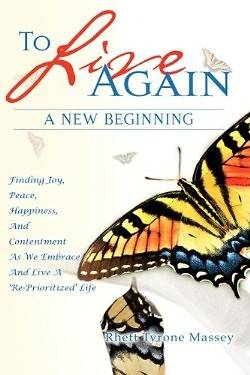 Picture of To Live Again, a New Beginning