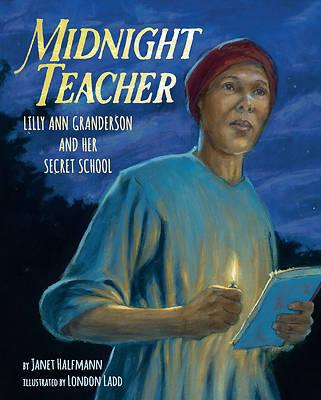 Picture of Midnight Teacher