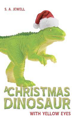 Picture of A Christmas Dinosaur