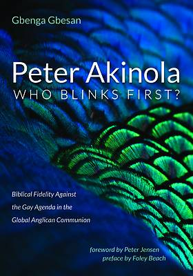 Picture of Peter Akinola