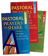 Pastoral Prayers to Share Set