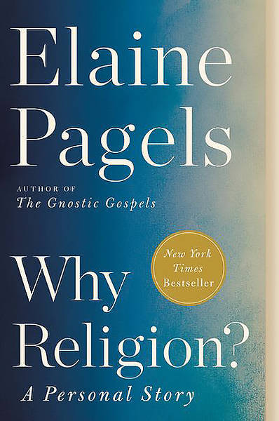 Picture of Reader's Guide for Why Religion? PDF Download