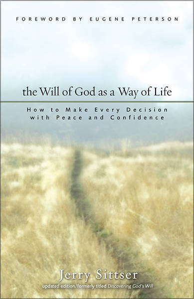 Picture of The Will of God as a Way of Life