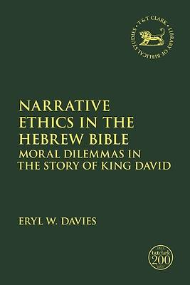 Picture of Narrative Ethics in the Hebrew Bible