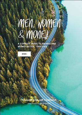 Men, Women, and Money DVD