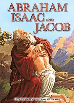 Picture of Abraham, Isaac, and Jacob