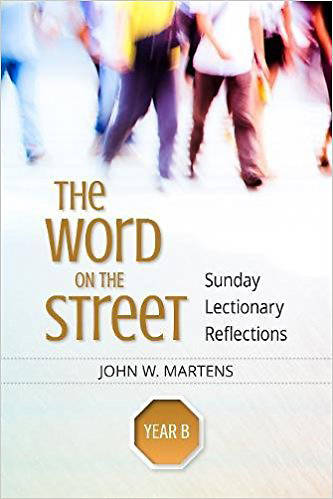 Picture of The Word on the Street, Year B