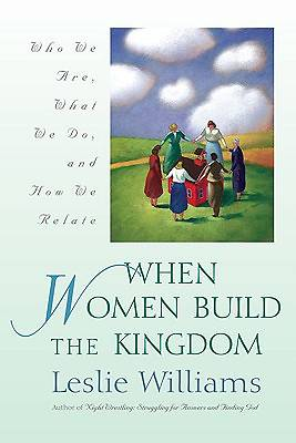 When Women Build the Kingdom