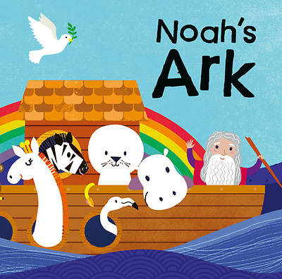 Picture of Noah's Art