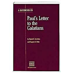 A Handbook on Pauls Letter to the Galatians