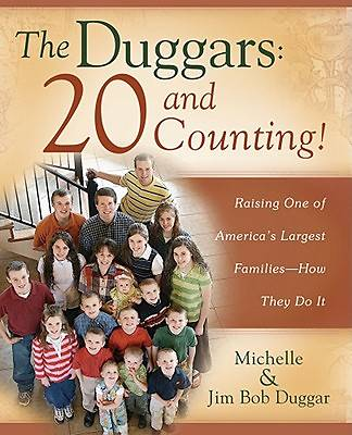 Picture of The Duggars