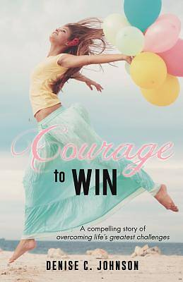 Picture of Courage to Win