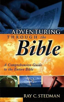 Adventuring Through the Bible