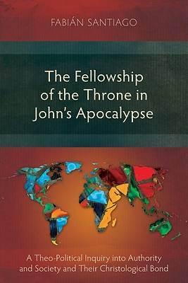 Picture of The Fellowship of the Throne in John's Apocalypse
