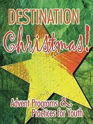 Destination Christmas!