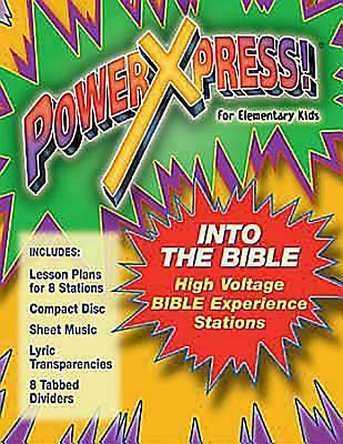 PowerXpress The Good Samaritan Unit