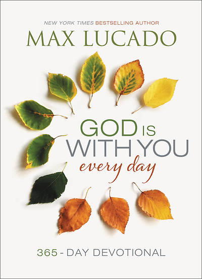 Picture of God Is with You Every Day