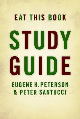 Picture of Eat This Book Study Guide