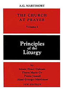 Picture of Principles of the Liturgy