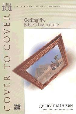 Bible 101 Cover to Cover