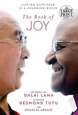 Picture of The Book of Joy Large Print