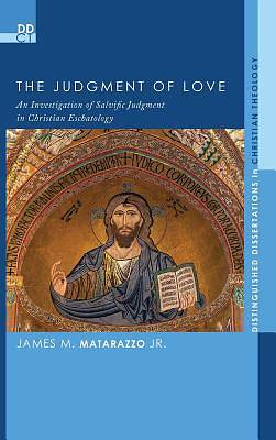 Picture of The Judgment of Love