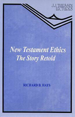 Picture of New Testament Ethics