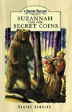 Picture of Suzannah and the Secret Coins