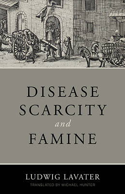 Picture of Disease, Scarcity, and Famine