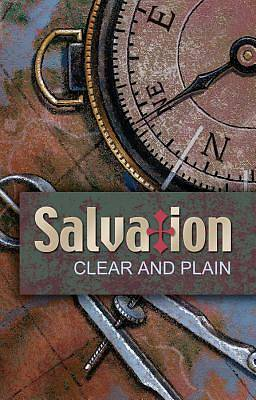 Picture of Salvation Clear and Plain