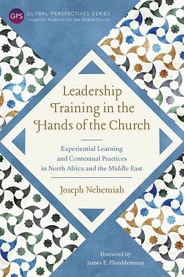 Picture of Leadership Training in the Hands of the Church