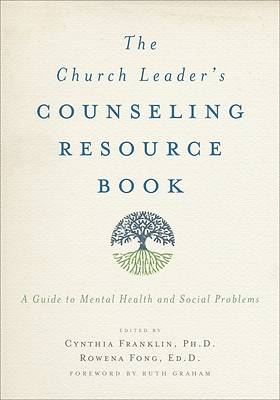 Church Leaders Counseling Resource Book